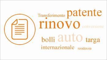 Permalink to: Pratiche Auto e Patente